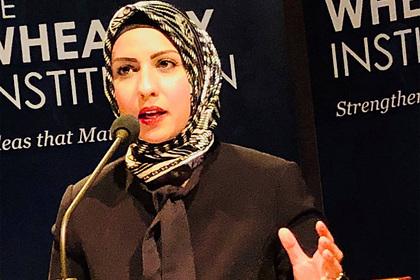 Мусульманка в хиджабе впервые стала судьей в Британии
