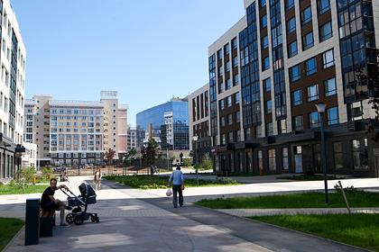 Квартиры в России подорожали вопреки режиму самоизоляции