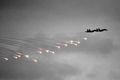 В США рассказали о странностях «российских» МиГ-29 в Ливии