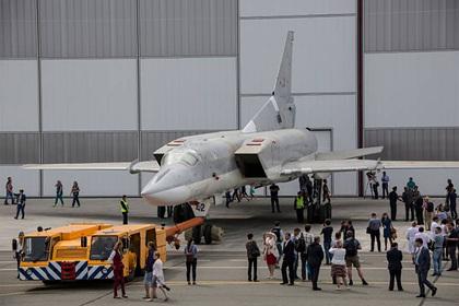 Модернизированный Ту-22М3М устоял на сверхзвуке