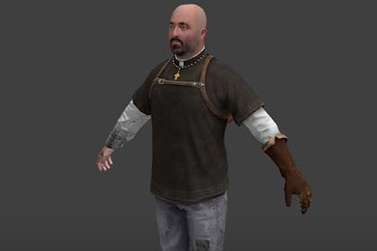 Раскрыта отмененная часть Half-Life