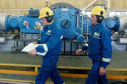 Польша рассказала о борьбе с газовой зависимостью от России