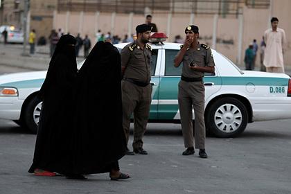 В саудовской провинции на границе с Йеменом произошла стрельба