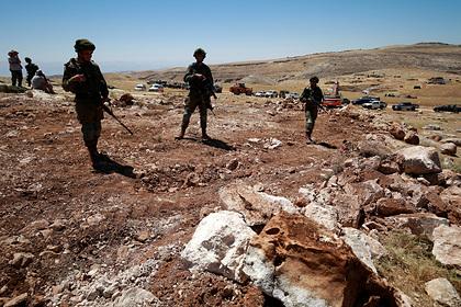 В Израиле заявили о неспособности России заменить США на Ближнем Востоке