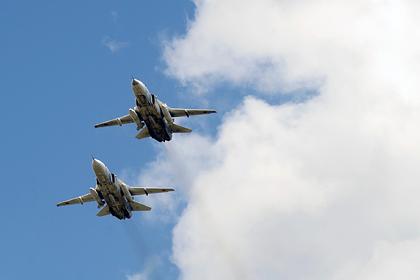 России предрекли проблемы с Су-24 в Ливии