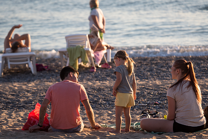 Россияне назвали самый желанный летний отдых после пандемии