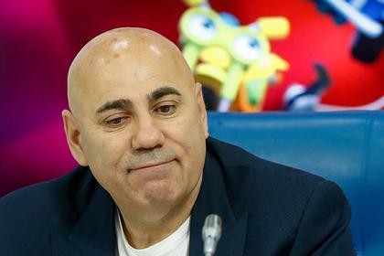 Пригожин написал полные оскорблений стихи про «пестик Шкурова»
