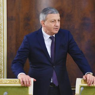 Вячеслав Битаров