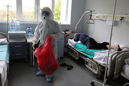 Коронавирусу предсказали период «спячки» в России