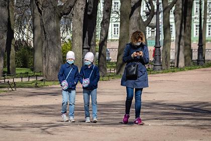 Россиянам раскрыли секреты воспитания детей на самоизоляции