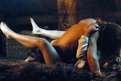 Актеры раскрыли закулисье сцен секса в кино