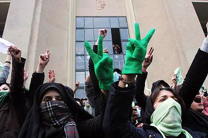 В Иране задумали запретить насиловать женщин после убийства 14-летней девочки