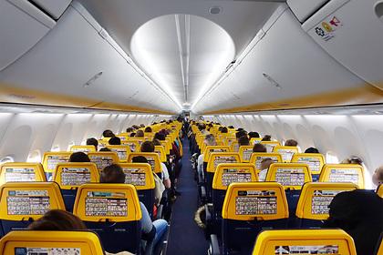 Описаны новые ограничения для пассажиров самолетов после пандемии коронавируса