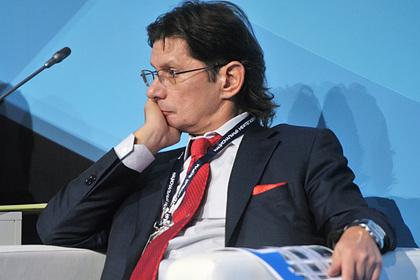 Российскому футболу предрекли миллиардные убытки из-за пустых трибун