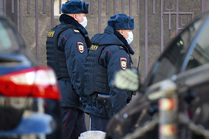 Москвичку нашли мертвой в квартире с тремя детьми