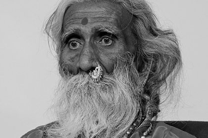 Якобы отказавшийся от еды и воды на 70 лет йог умер в 90 лет
