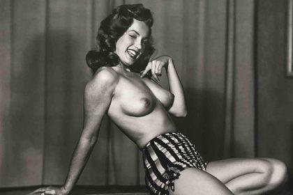 Редкое фото обнаженной Мэрилин Монро выставили на аукционе