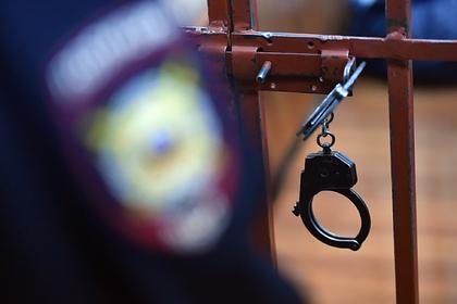 Рецидивист зарезал на пустыре молодых россиянок и получил пожизненный срок
