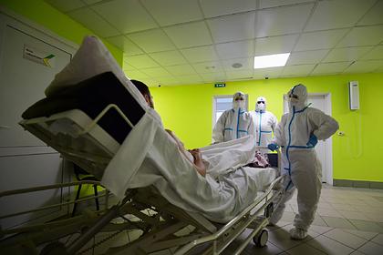 Минздрав назвал не подлежащих учету в статистике пациентов с коронавирусом