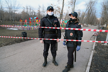 Собянин продлил режим самоизоляции в Москве