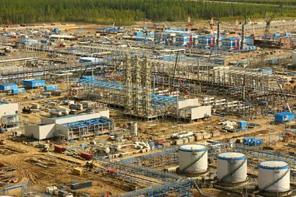 Перед «Газпромом» замаячил риск потерять 1,5 триллиона рублей