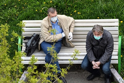 Собянин ужесточил масочный режим в Москве