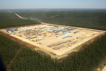 Топ-менеджер «Газпрома» признал проблемы с месторождением для «Силы Сибири»