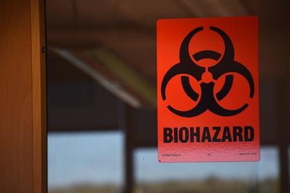 МИД привел доказательства финансирования США биолаборатории у границ России