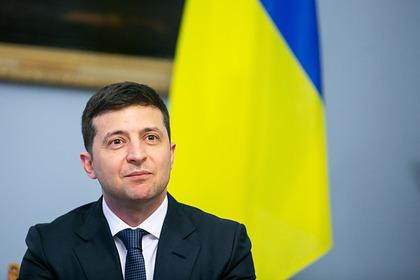 На Украине обвинили Зеленского в отсутствии политической воли по Донбассу