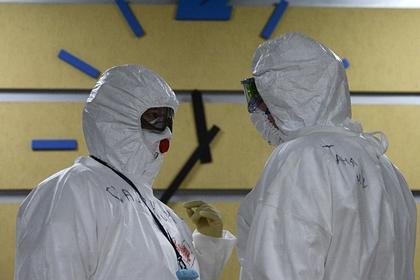 Определены перспективы коронавируса в России