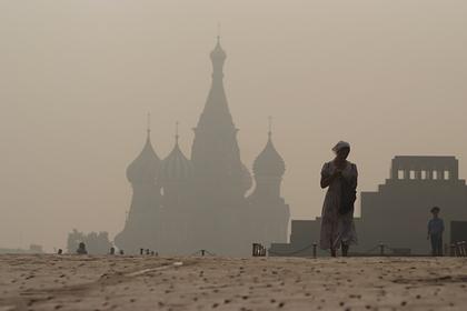 В России оценили вероятность повторения сценария лета 2010 года