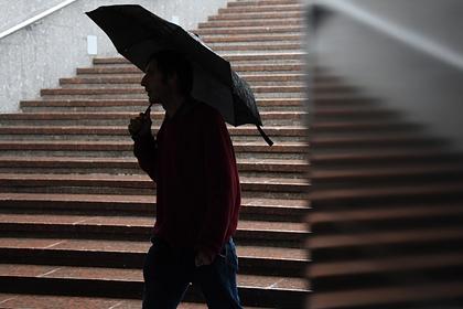 Россиян предупредили о резком похолодании в первый день лета