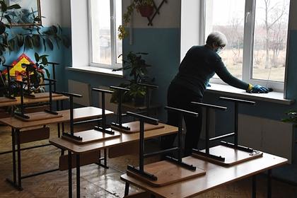 Названы последствия пандемии для российского образования