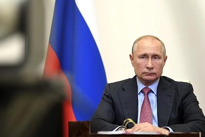 Названы основные атрибуты «эпохи Путина»
