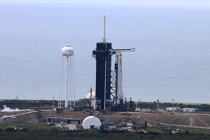 Астронавты первого пилотируемого корабля Илона Маска отправились на карантин