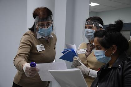 Россияне назвали новый фактор выбора работы на фоне коронавируса