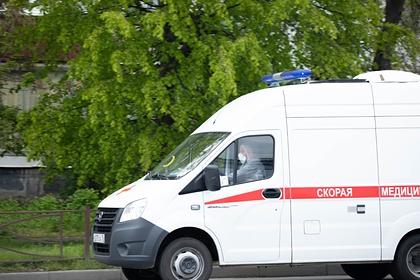 Российский врач с коронавирусом приняла сотню пациентов