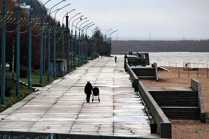 Опровергнут референдум об объединении Архангельской области и Ненецкого округа