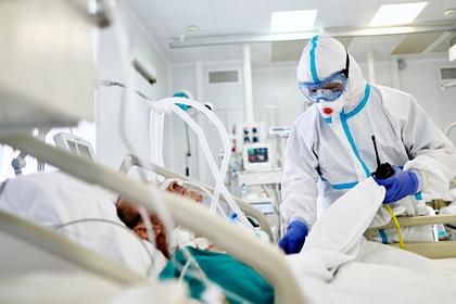 Названы сроки снижения смертности от коронавируса в Москве
