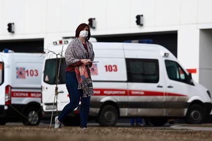 В России вылечились 40 процентов зараженных коронавирусом