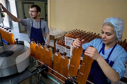 Россиян предупредили о росте цен на квас