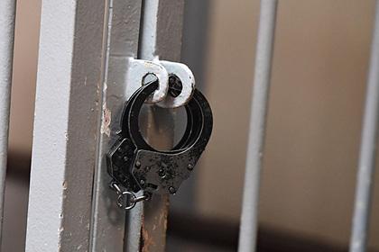 Украина «заморозит» тюрьмы