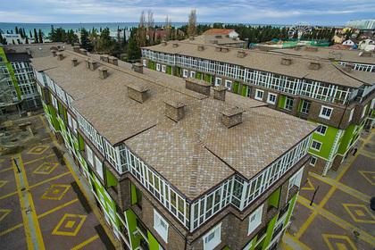Собственники «Арт Лайт Сити» избежали сноса комплекса апарт-отелей как самостроя