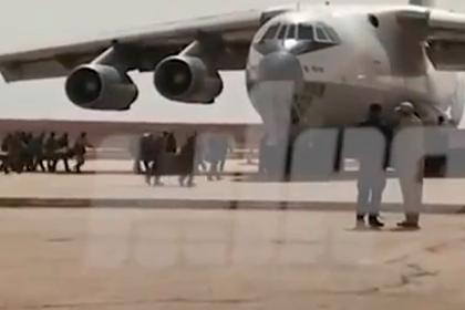 Бойцы российской ЧВК начали покидать Ливию