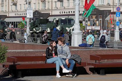 Белоруссия упростит получение гражданства