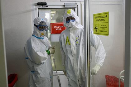Московские врачи прибыли в Ингушетию для борьбы коронавирусом