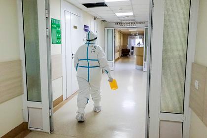 Московские стационары начали переход к докоронавирусному режиму работы