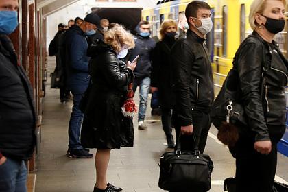 На Украине назвали дату нулевой заражаемости коронавирусом