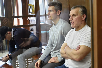 Следствие арестовало имущество российского бизнесмена на 100 миллиардов рублей