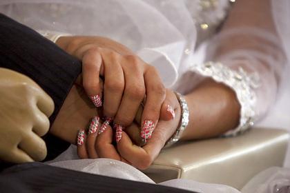 Принятый в семье невесты ритуал первой брачной ночи привел жениха в ужас